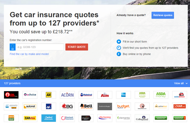 Is Google Buying CoverHound? The Curious Case Of The California Insurance License featured image