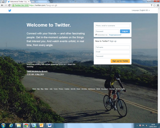 ICICI Bank India launches Twitter banking featured image