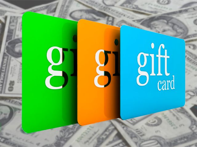 A Gift Card Startup Just Raised $56 Million at a Nearly $1 Billion Valuation featured image