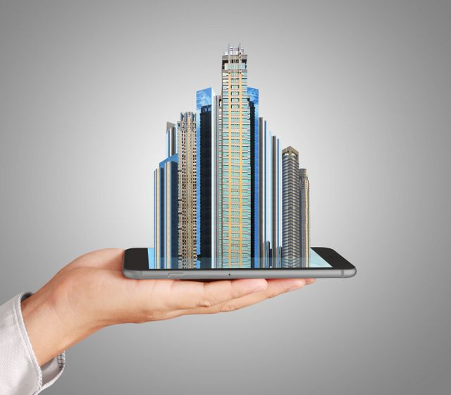 One of our Co-Investors Josh Guttman riffs on the Real Estate Tech opportunity featured image