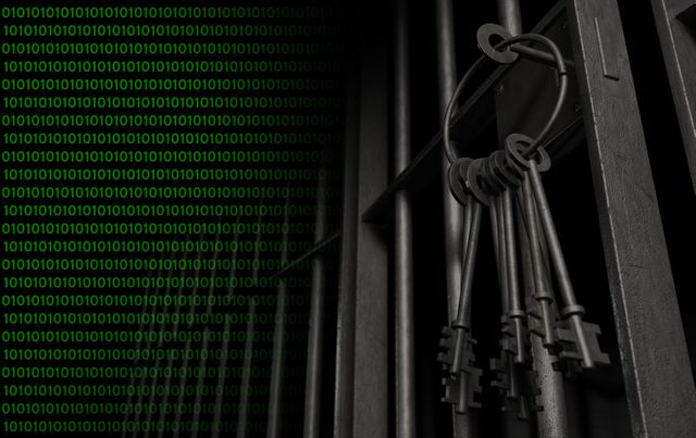 THE GREAT SIM HEIST - HOW SPIES STOLE THE KEYS TO THE ENCRYPTION CASTLE featured image