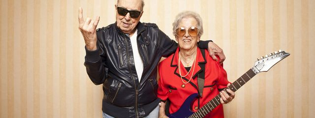 When Boomers Rule The World - Again featured image
