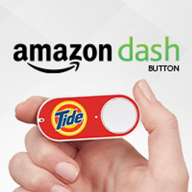 Amazon Dash - Another piece of friction to be removed by Amazon featured image