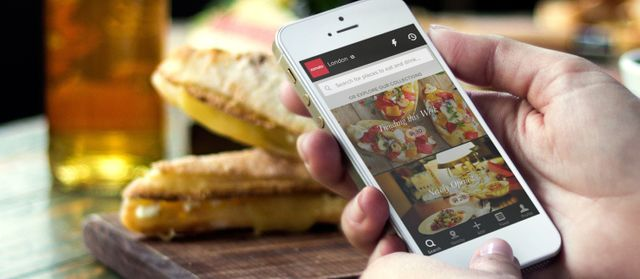 India's Restaurant Search App Zomato Raises $50M At $1B+ Valuation, Buys MaplePOS featured image