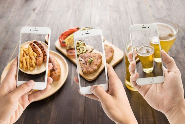 The buffet of mobile dining payment startups featured image
