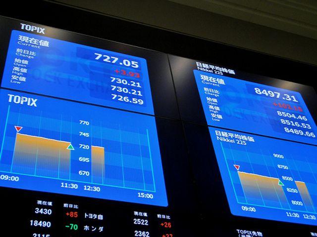 Fintech's Forgotten Market: Capital Markets featured image