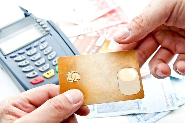 TSYS Launches Customized EMV Cards: We built this! featured image
