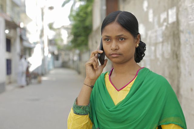 Mobile Banking Provides Lifeline for Bangladeshis featured image