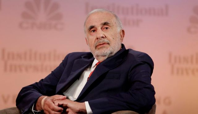 Carl Icahn: BlackRock is an extremely dangerous company featured image