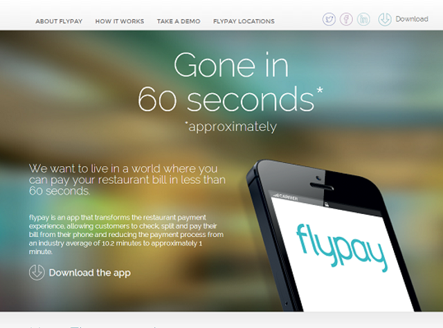 FlyPay Raises $10.7m Series A Round featured image