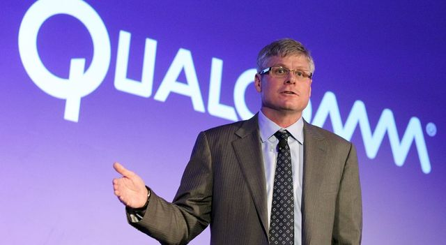 Activists force Qualcomm to consider splitting up featured image