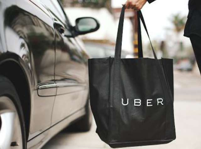 Uber to Unveil Big E-Commerce Delivery Program With Retailers in the Fall featured image