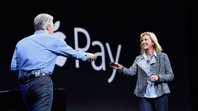 Apple Pay struggles one year on from launch featured image