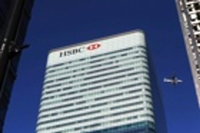 Shock after HSBC orders staff to take 10% pay cut featured image
