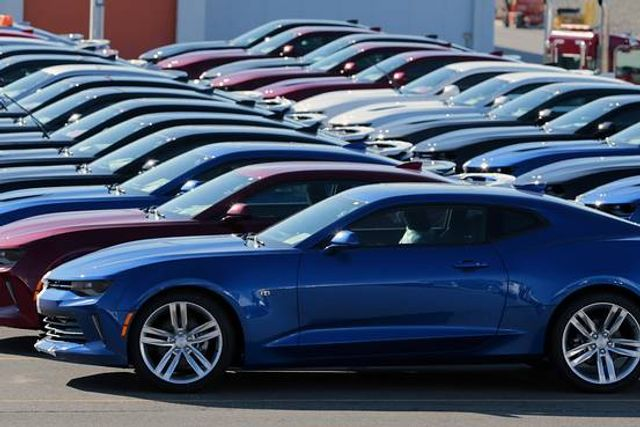 Surge in Subprime Auto Lending Draws Attention featured image