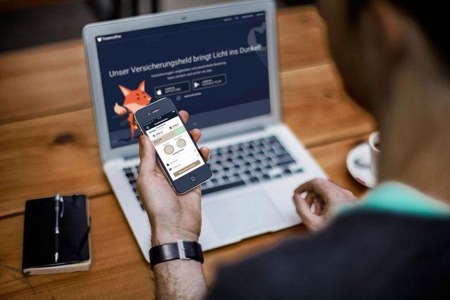Insurance Brokerage App FinanceFox Raises $5.5M Led By Salesforce Ventures featured image