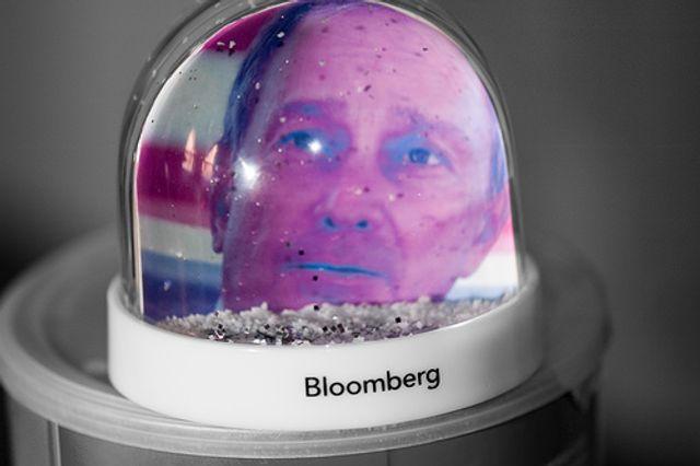 Fintech legend Bloomberg 'itching' to run for president featured image