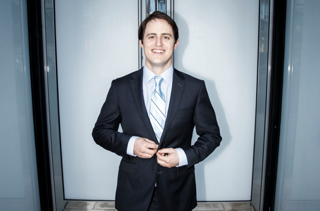 Hedge Fund Manager Puts Profile on Social Media, Lures $20 Million featured image