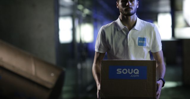 Souq, Amazon Of The Middle East, Raises $275M From Tiger And More At A $1B Valuation featured image