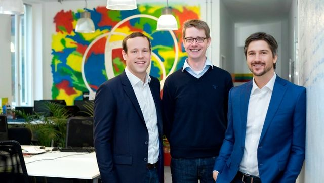 Li Ka-Shing's Horizons Ventures leads US$15M funding in German startup featured image