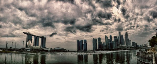 Singapore banks become a hotbed for 'fintech' featured image