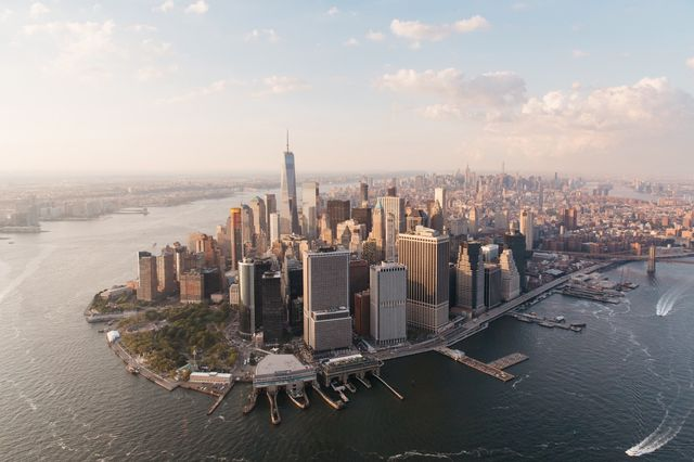 NYC tech catching up to Silicon Valley, while Seattle flails. Here's why. featured image