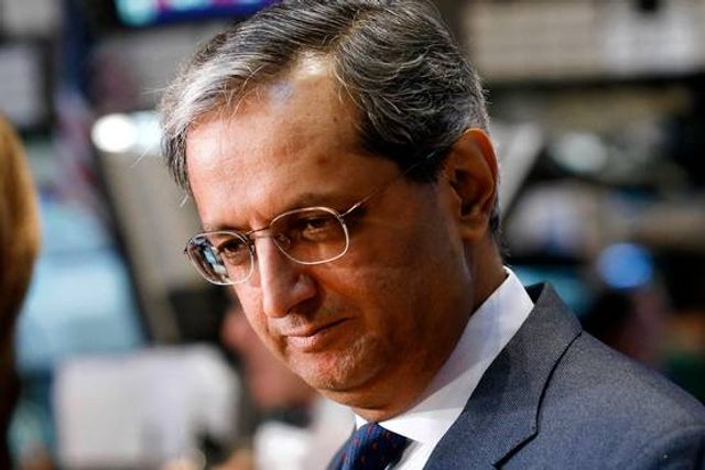 Ex-Citigroup Head Vikram Pandit Gets Back to His Finance Roots featured image