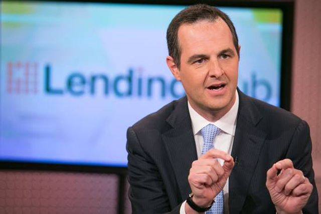 Inside the Final Days of LendingClub CEO Renaud Laplanche featured image