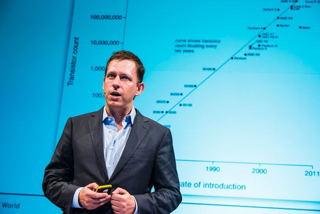 Is Peter Thiel's Foray into Litigation Finance Good for the Industry? featured image