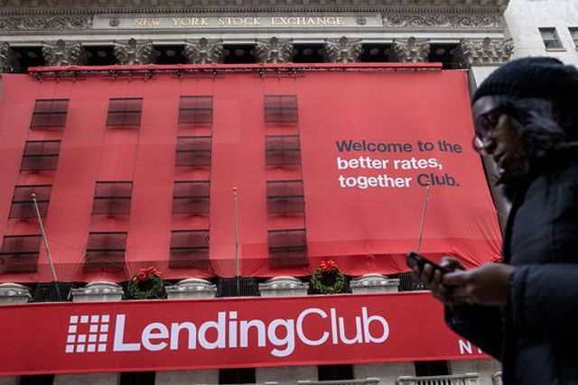 Brexit Could Sting and Benefit Online Lenders featured image