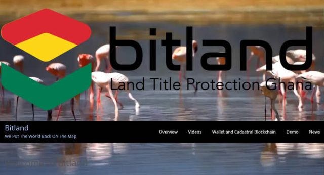 Georgia Pilots and Sweden Ponders – Is Blockchain the Future for Land Registries? featured image