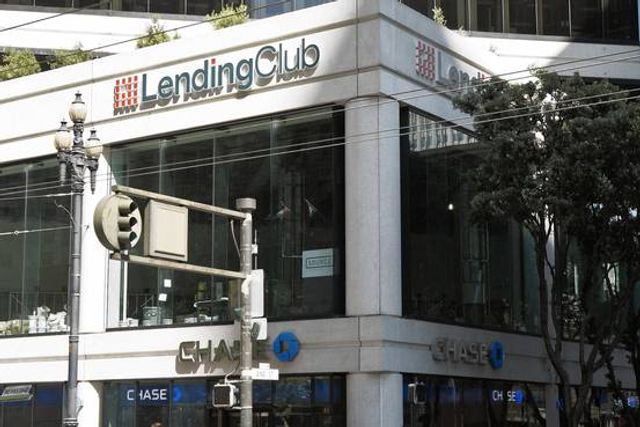 LendingClub Finance Chief Resigns; Loss Widens featured image