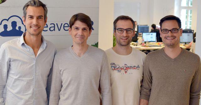 Cloud-based HR management platform HeavenHR closes €6M Series A featured image