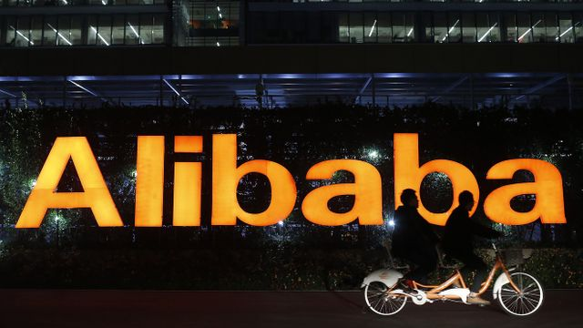 China's dominance in fintech extends to its 'unicorns' featured image