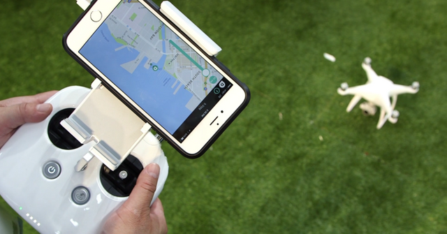 DropIn brings drone-based video streaming to insurance biz featured image
