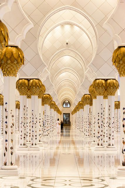 Abu Dhabi and Dubai put fintech first featured image