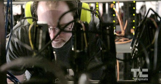 Techcrunch 6 Part Mini-Series on Bitcoin and Blockchain featured image