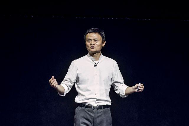 Alibaba's Jack Ma Urges China to Use Data to Combat Crime featured image