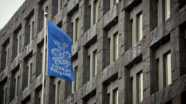 """The Swedish Central Bank """"Riksbank"""" to explore the feasibility for creating e-krona featured image"""