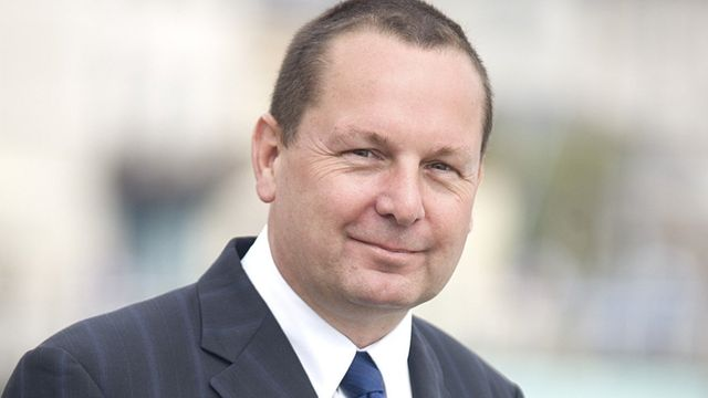 Worldpay founder to launch UK challenger bank to focus on fintech featured image