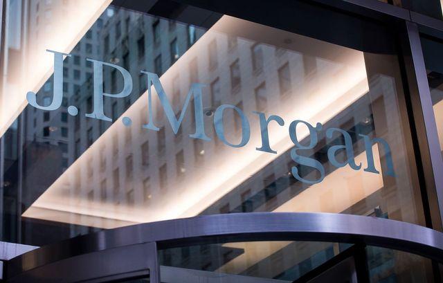 It Looks Like JPMorgan Is Building a Robo Adviser featured image