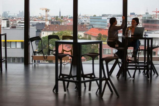 Germany's VCs Hunt for Software Startups as Berlin Loses Crown featured image