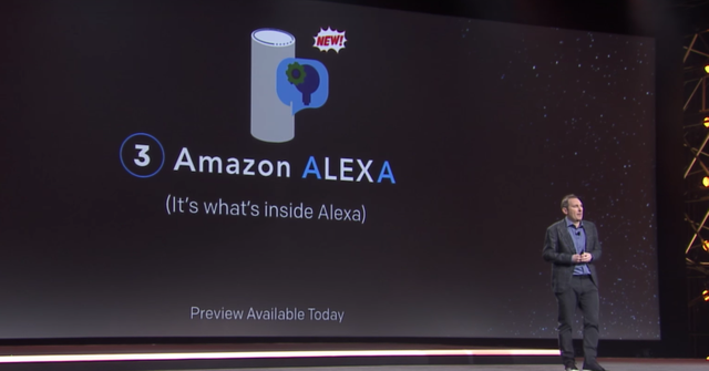 Amazon and Google open their speech recognition technology to developers featured image