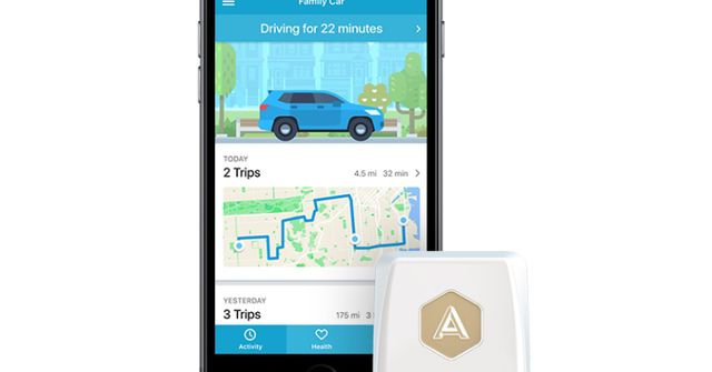 SiriusXM acquires connected car company Automatic for over $100M featured image