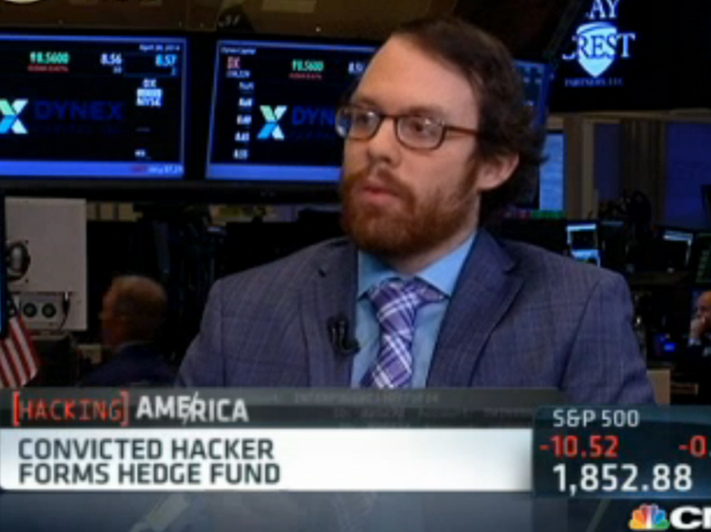 Infamous hacker starting a hedge fund named TRO LLC featured image