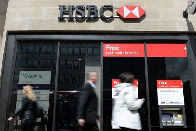 HSBC and UBS ramp their investment in fintech featured image