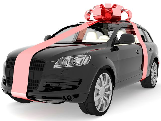 Buy a car with bitcoin and have it delivered with a bow featured image
