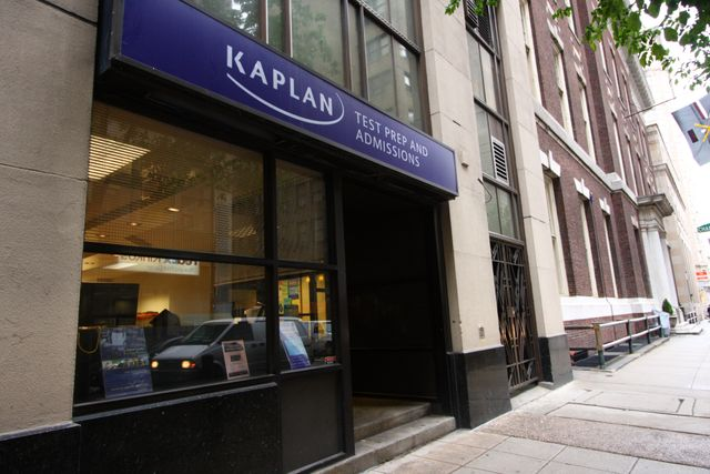 Data science classes coming to the masses via Kaplan featured image