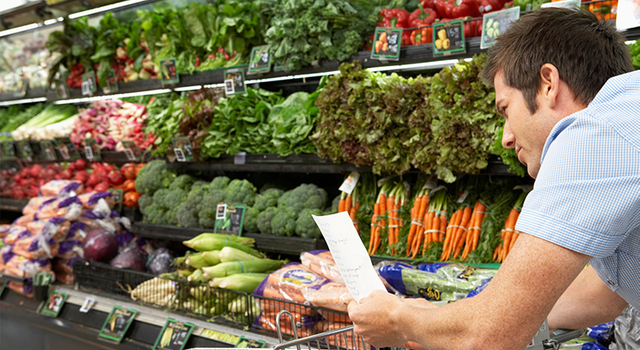 Insurance policy rewards employees' healthy shopping choices with cash featured image