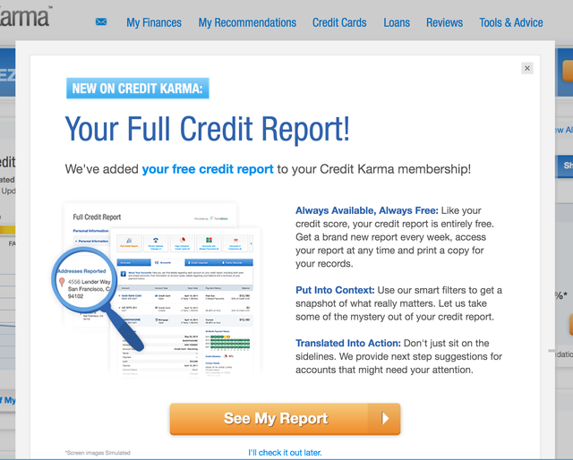 Credit Karma rolls out free weekly credit reports featured image